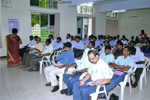 Image of 39th, 40th and 41st Training Programme on Industrial Harmony